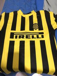 Camiseta Peñarol