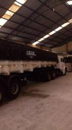 Lonas caminhão