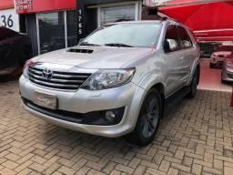 Toyota Hilux SW4 2014 4x4 - 2014