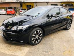 Civic 2015/15 LXR 2.0 Flexone Agio Consórcio