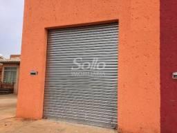 Loja comercial para alugar em Morada nova, Uberlândia cod:10797