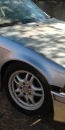 Rodas BMW 328 c/pneus, oportunidade