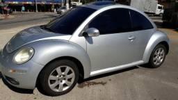 New beetle 2.0 teto - automático - particular - aceito troca - 2008