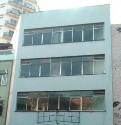 Predio comercial , 03 andares (325m2)av 28 de setembro, frente de rua