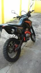 Vende-se ou troca-se por carro ou moto do meu agrado - 2008