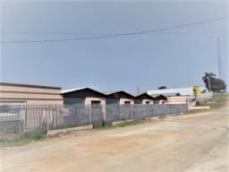 Galpão/depósito/armazém à venda em Chapada, Ponta grossa cod:599