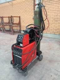 Maquina de solda 350 Pan tools