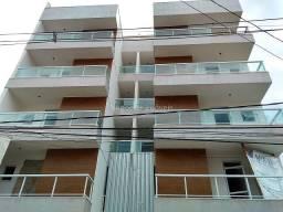 Apartamento novo com 2 quartos no Santa Catarina (Próximo ao HU)