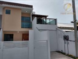 DP3015 Apartamento Duplex com 3 dormitórios à venda por R$ 194.900 - Unamar - Cabo Frio/RJ
