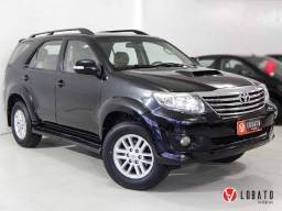 Hilux SW4 TOP! 7 lugares - 2012