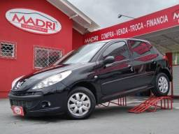 Peugeot 207 XR Sport 1.4 8V - 2011