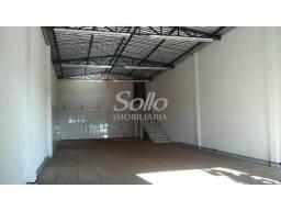 Galpão/depósito/armazém para alugar em Marta helena, Uberlândia cod:10691
