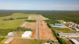Loteamento Laffin - Porto Grande - Araquari-SC