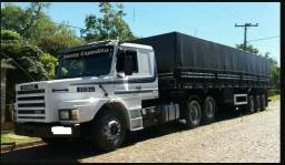 Scania 113 (Incomparável)