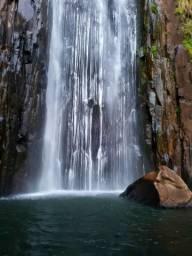 Linda cachoeira a venda em Rio Rufino/ próximo de Urubici