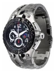 Relógio Orient Flytech Titanium Mbttc002 P2gx.  VALE R$1.299<br><br>