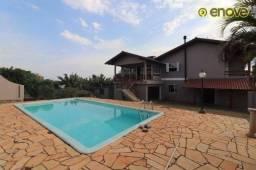 Casa com 6 dormitórios à venda, 350 m² - Bom Jardim - Ivoti/RS
