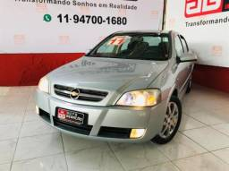 Chevrolet Astra Sedan  Advantage 2.0 (Flex) FLEX MANUAL