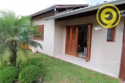 Casa residencial à venda, Lagoa Azul, Estância Velha.