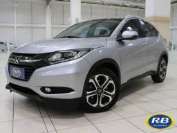 Honda HR-V Touring 1.8 Flexone 16V 5p Aut.