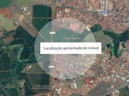 Terreno à venda em Cidade jardim, Monte carmelo cod:J54405