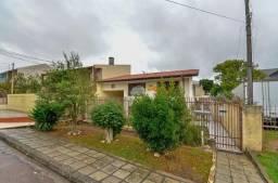 Casa à venda com 5 dormitórios em Barreirinha, Curitiba cod:927576