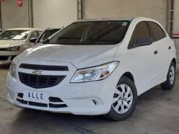 GM-Chevrolet Onix joy 1.0 2018 completo