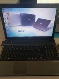 Notebook Acer Aspire 5741z Com Detalhes - Usado