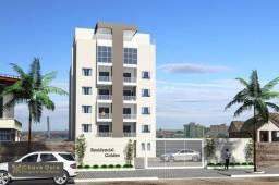 Apartamento com 2 dormitórios à venda, 60 m² por R$ 200.000,00 - Claudete - Cascavel/PR