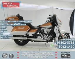 Ipva pago Harley Davidson Electra glide ultra limited 2014 comprar usado  São Paulo