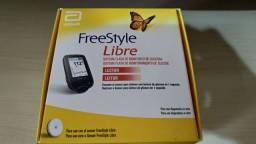 Leitor FreeStyle Libre