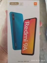 Xiaomi Redmi 9a 32gb versão global novo
