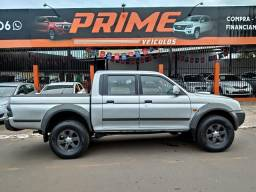 L200 outdoor 2012 manual 4x4 diesel super conservada - 2012