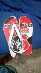 Sandália personalizada