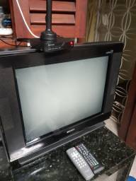 TV SEMP TOSHIBA 21' COMPLETA