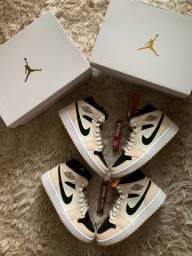 Nike Air Jordan Mid ?Guava Ice? (2020)