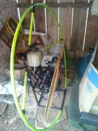 Paramotor Stihl 660