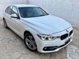 BMW 320i 2.0Turbo 2016 impecável RARIDADE
