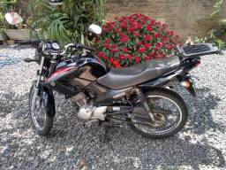 Yamaha Factor 125 cc 2015