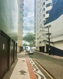 Apartamento quadra mar para locação temporada