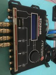 Processador Stetsom STX2448
