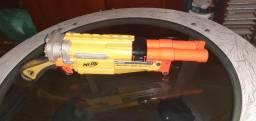 Nerf Barrel Break ix 2