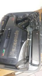 Câmera Panasonic relíquia