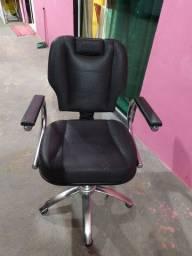 Cadeira de salão profissional