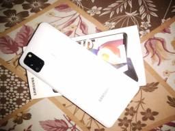 Galaxy A21 s