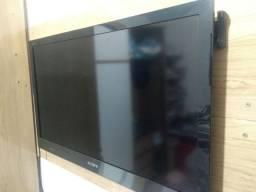 TV Sony 32 polegadas , aço escovado , *valor negociável*