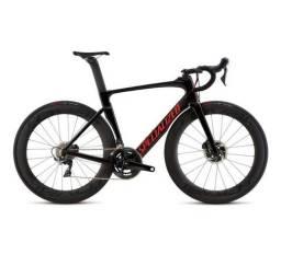 Bicicleta Specialized Venge Vias Pro Disc 2018 Tam 56 C/ NF comprar usado  Sorocaba