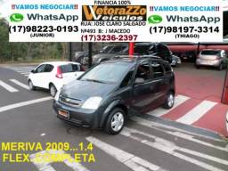 Chevrolet meriva 2009 1.4 mpfi joy 8v flex 4p manual