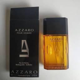 Perfume Azzaro 30ml Original Novo
