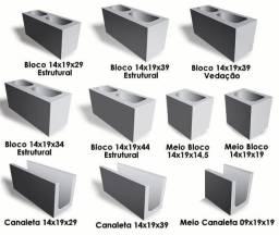 Vende Fábrica de blocos e equipamentos ( venda ou troca)